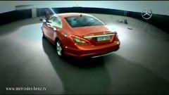 Mercedes Eye Tracking: anche l'occhio vuole la sua parte - Immagine: 14
