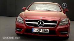 Mercedes Eye Tracking: anche l'occhio vuole la sua parte - Immagine: 16
