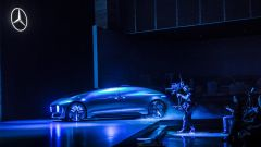 Mercedes F 015 Luxury in Motion - Immagine: 18