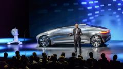 Mercedes F 015 Luxury in Motion - Immagine: 13