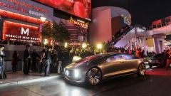 Mercedes F 015 Luxury in Motion - Immagine: 1