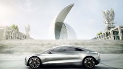 Mercedes F 125!  - Immagine: 13