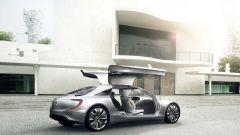 Mercedes F 125!  - Immagine: 12