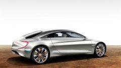 Mercedes F 125!  - Immagine: 3