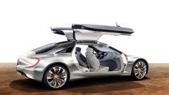 Mercedes F 125!  - Immagine: 4