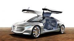 Mercedes F 125!  - Immagine: 6
