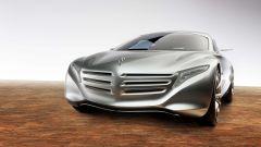 Mercedes F 125!  - Immagine: 1