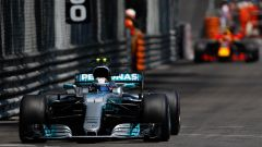 Mercedes - F1 2017 GP Monaco