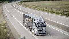 Mercedes Future Truck 2025 - Immagine: 7