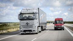 Mercedes Future Truck 2025 - Immagine: 6