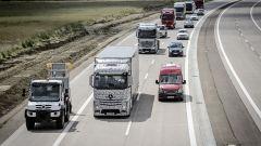 Mercedes Future Truck 2025 - Immagine: 5