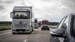 Mercedes Future Truck 2025 - Immagine: 4