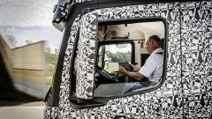 Mercedes Future Truck 2025 - Immagine: 1