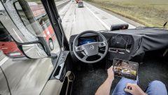 Mercedes Future Truck 2025 - Immagine: 3