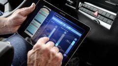 Mercedes Future Truck 2025 - Immagine: 2