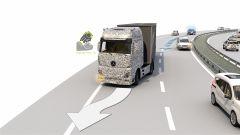 Mercedes Future Truck 2025 - Immagine: 10