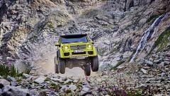 Mercedes G 500 4x4²: alla guida di un monster truck - Immagine: 2