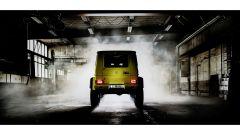 Mercedes G 500 4x4²: alla guida di un monster truck - Immagine: 9