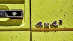 Mercedes G 500 4x4²: alla guida di un monster truck - Immagine: 11