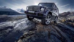 Mercedes G 500 4x4², da fine ottobre stop alla produzione - Immagine: 13