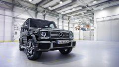 Mercedes G 500 4x4², da fine ottobre stop alla produzione - Immagine: 14