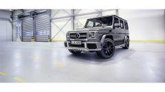 Mercedes G 500 4x4²: alla guida di un monster truck - Immagine: 15