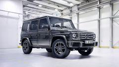 Mercedes G 500 4x4², da fine ottobre stop alla produzione - Immagine: 16
