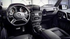 Mercedes G 500 4x4², da fine ottobre stop alla produzione - Immagine: 17
