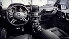 Mercedes G 500 4x4²: alla guida di un monster truck - Immagine: 17