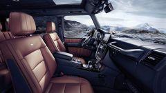 Mercedes G 500 4x4²: alla guida di un monster truck - Immagine: 18