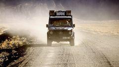 Mercedes G 500 4x4²: alla guida di un monster truck - Immagine: 19