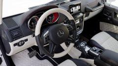 Mercedes G 63 AMG 6x6 - Immagine: 19