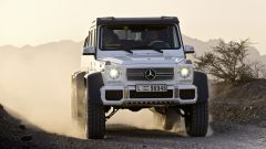 Mercedes G 63 AMG 6x6 - Immagine: 10