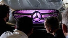 Mercedes G-Code  - Immagine: 13