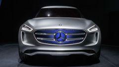 Mercedes G-Code  - Immagine: 3