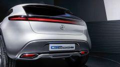 Mercedes G-Code  - Immagine: 8