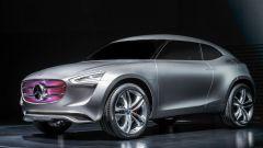Mercedes G-Code  - Immagine: 10