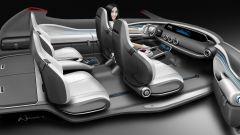 Mercedes G-Code  - Immagine: 19