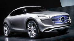 Mercedes G-Code  - Immagine: 4