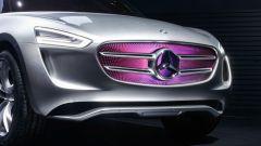 Mercedes G-Code  - Immagine: 1