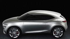 Mercedes G-Code  - Immagine: 5