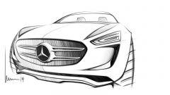 Mercedes G-Code  - Immagine: 25