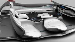 Mercedes G-Code  - Immagine: 20