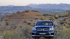 Mercedes GL 2013: le nuove foto - Immagine: 22