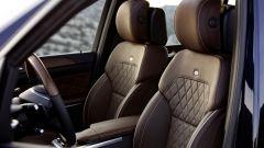 Mercedes GL 2013: le nuove foto - Immagine: 18