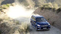 Mercedes GL 2013: le nuove foto - Immagine: 11