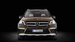 Mercedes GL 2013: le nuove foto - Immagine: 13