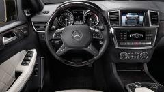 Mercedes GL 2013: le nuove foto - Immagine: 3