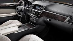 Mercedes GL 2013: le nuove foto - Immagine: 15