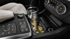 Mercedes GL 2013: le nuove foto - Immagine: 16